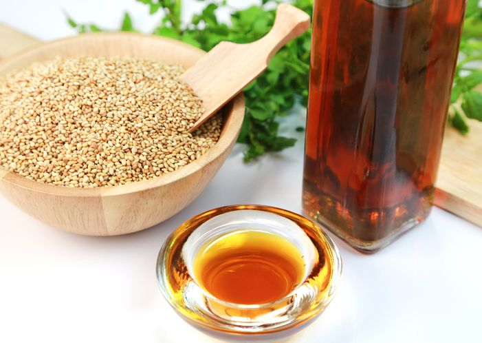 http://freebeezone.com/sesame-oil-benefits/